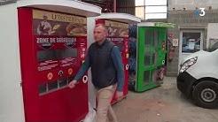 Coronavirus : des distributeurs automatiques de masques ont été installés dans les Hauts-de-France