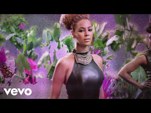 Beyoncé - Grown Woman