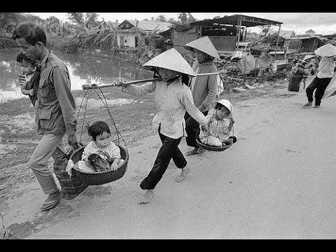 La guerra en Indochina (1) - Vietnam, Camboya, Laos