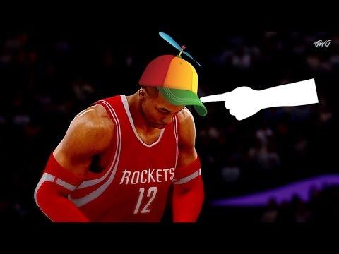 NBA LIVE 16 - Dwight Howard Booed In Los Angeles