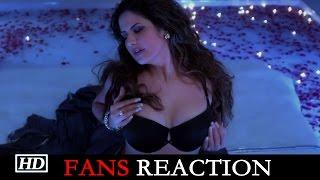 zarine khan hot scenes in hate story 3   fans reaction