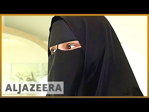 ?? ?? Qatar accuses Saudi Arabia of blocking access to Hajj | Al Jazeera English thumbnail