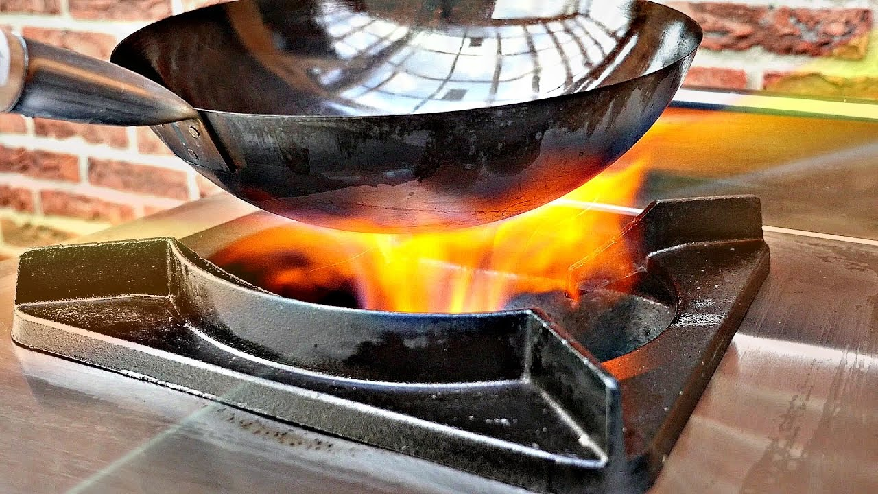 Burn Out Outdoor Küche Epic Wok Burner Roaring Dragon Quick Tour