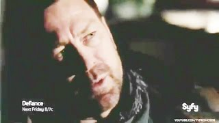 Defiance Season 3 Episode 10 Promo  Ostinato in White HD