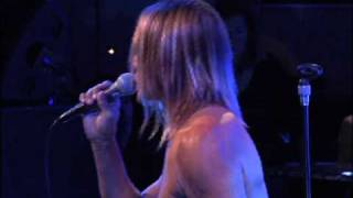 Iggy Pop - I Want To Go To The Beach (Live @ France Inter)