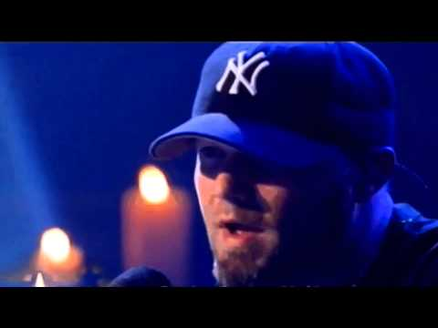 Fred Durst feat. John Rzeznik - Wish You Were Here (Pink Floyd cover)