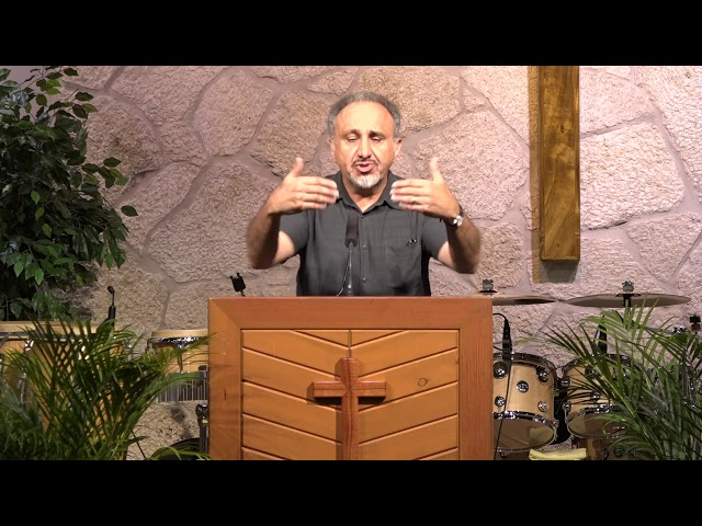 Under The Influence - Ephesians 5:18-20