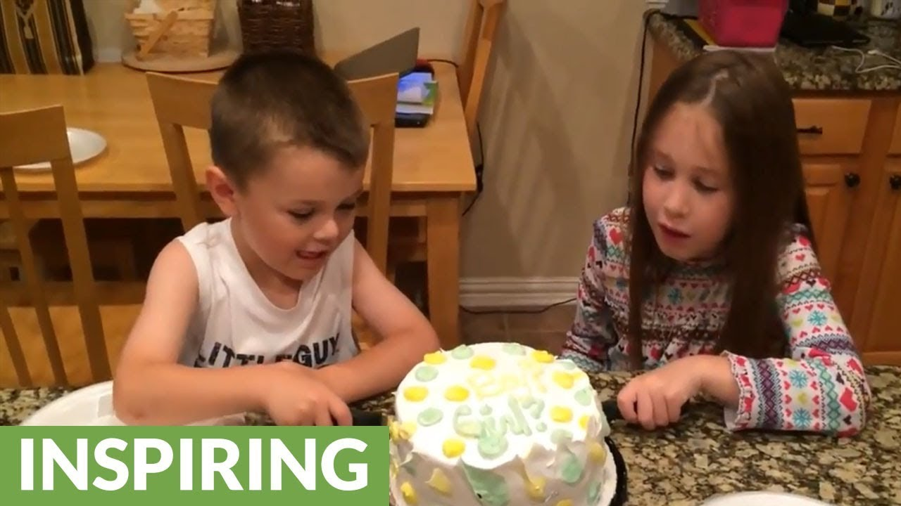 These 12 Awful Gender Reveal Party Reactions Are Going To Scar The