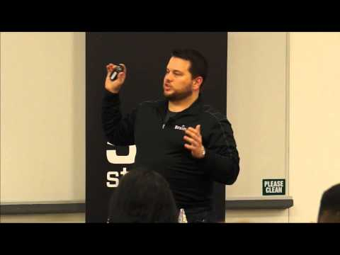 """Pricing & Payment Strategies"" - Braintree - Bill Ready [COMMERCISM 2014]"