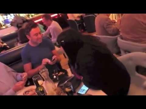 Tony Collins Interview Sept 29 2015