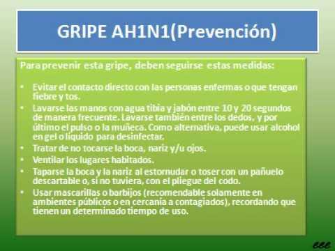 a1hn1 sintomas de diabetes