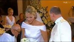 Prince Albert II ja prinsessa Monacon häät