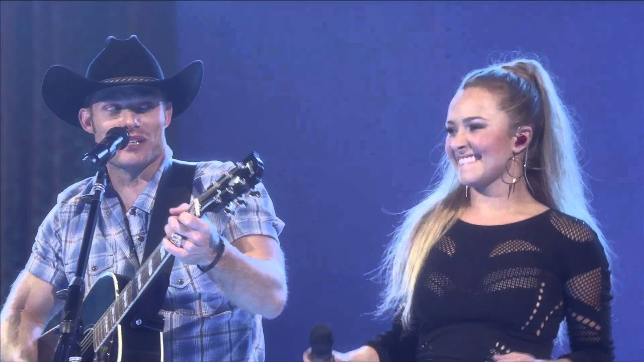 Image result for hayden panettiere and chris carmack nashville