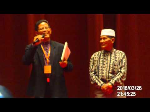 Laminine Brunei 2016 Video 4