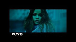 Rihanna, Sia ft. Nicki Minaj - Summer Rain (New song 2018) Official video