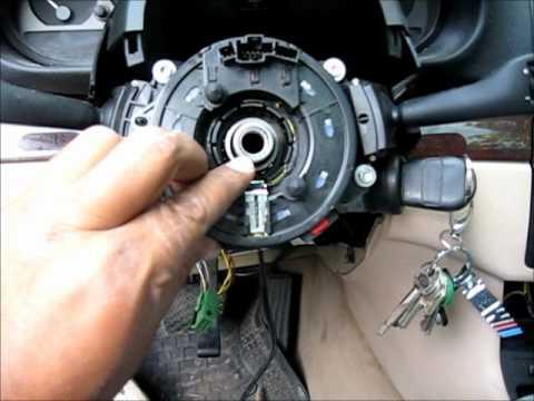 TABOSH BMW E46 E38 E39 X5 CSL SMG paddle shift steering wheel  YouTube