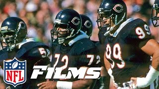 #2: The '85 Chicago Bears | Top Ten Defenses of All Time | NFL Films