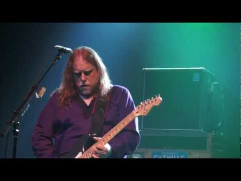 Gov't Mule - Axis Bold As Love (Jimi Hendrix Cover); Chicago, IL 10.31.12