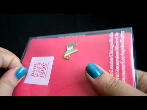 Обложки для паспорта и органайзеры для одежды с AliExpress! Удивительные покупки!