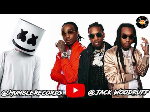 [Clean] (Best Edit) Migos & Marshmello - Danger