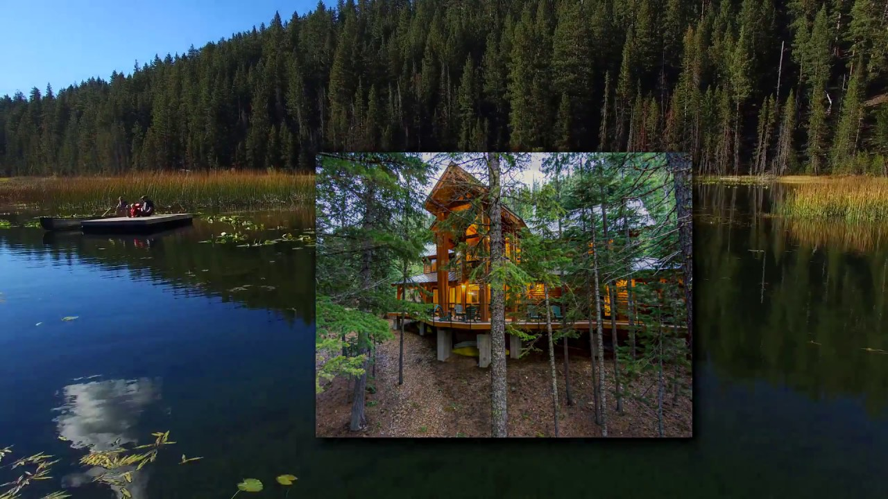 luxury oregon camping northwest cabin riverfront getaways rental the cabins travel every for rentals season pacific glamping in sites