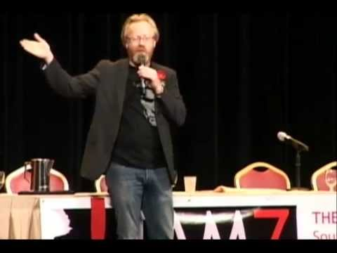 Adam Savage on Failure