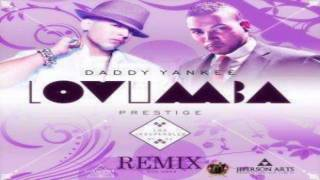 Daddy Yankee Ft. Don Omar - Lovumba (Official Remix)