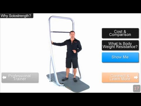 solostrength club personal trainer gym equipment
