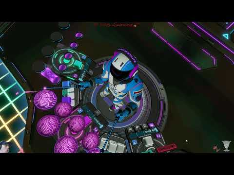 Electronauts Vr Gameplay - Song 1 |