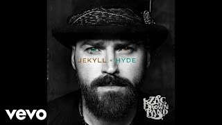 Zac Brown Band - Bittersweet (Audio)