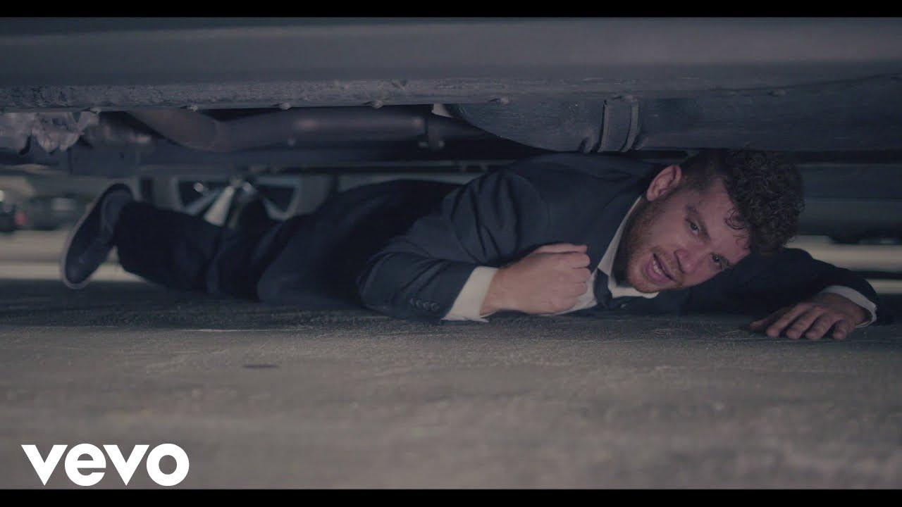 goodboy noah - Attitude (Official Music Video)