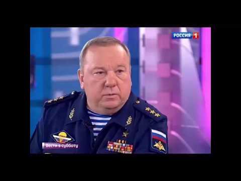 Шаманов рассказал, куда в случае войны выстрелят 'Искандеры'