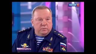 Шаманов рассказал, куда в случае войны выстрелят 'Искандеры'(Он командовал Воздушно-десантными войсками, но сейчас генерал Шаманов - новый глава думского комитета...., 2016-10-15T18:53:55.000Z)