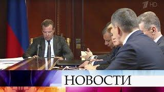 В России расширен перечень специальностей по приему на обучение в вузы за счет бюджета.
