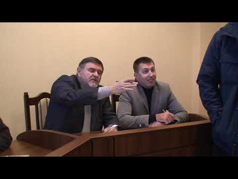 Виктория Васильченко: Беспредельщики из Стаханова против северодончан