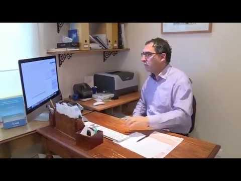 Planète Médecins - Reportage Dans Le Cabinet Du Dr Gradeler (30/11/17)