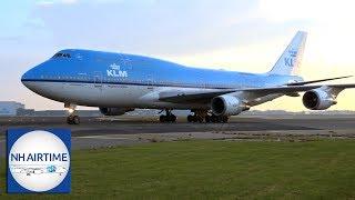 NH AIRTIME S04E08 (NL) | 2019, het jaar dat KLM 100 jaar wordt