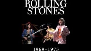 Rolling Stones -  Let It Rock with Mick Taylor