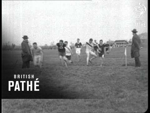 Ryans Easy Victory Aka Ryan's Easy Victory (1926)