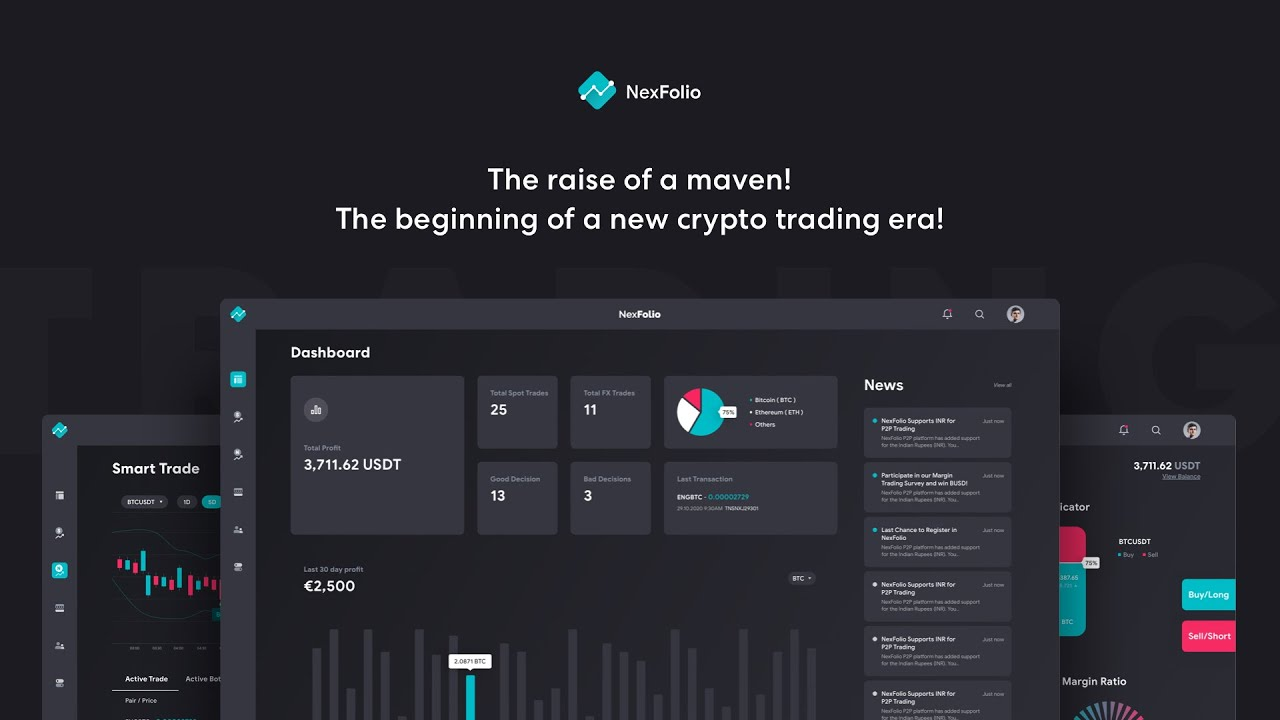 nemokama crypto trading bot