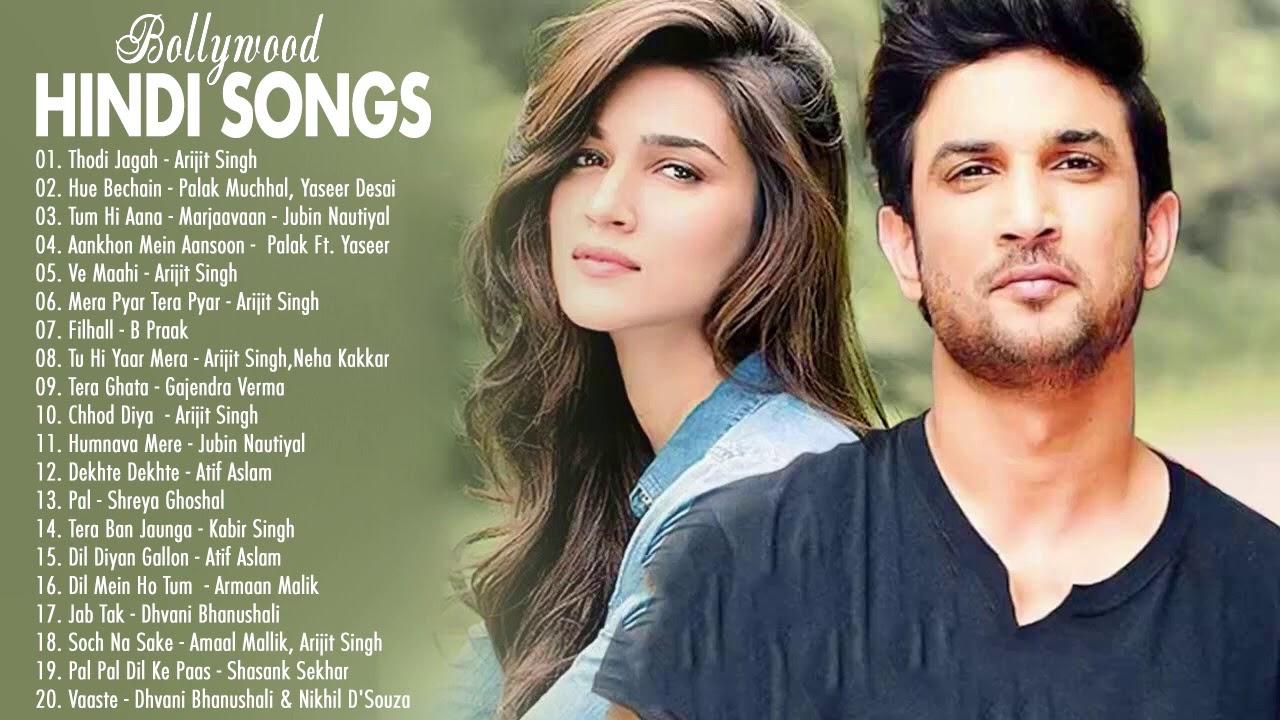Bollywood Hits Hindi Songs 2020 August - Arijit singh,Neha Kakkar,Armaan Malik
