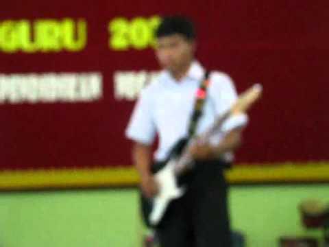 B.P.R Junior_SMV SP 1 - Seribu Tahun Takkan Mungkin