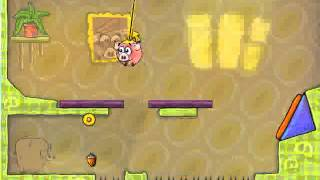 Piggy Wiggy flash game