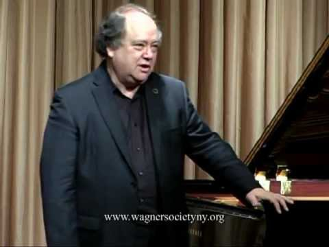 Jeffrey Swann, pianist and musicologist: Liszt recital