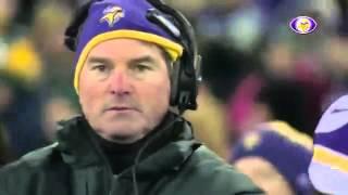 Minnesota Vikings 2015 Highlights - NFC North Champs