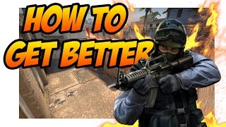 How To Get Better At CSGO - Aiming
