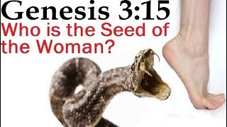 Download GENESIS 3:15 SEED OF THE WOMAN (Reply2 one for israel maoz tbn messianic jewish voice jews for jesus Mp3