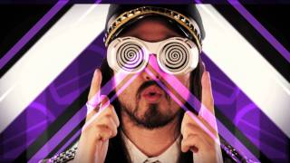 Watch Steve Aoki Turbulence video
