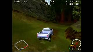 (PC) Let's Play Test Drive: Off-Road 3 Part 2