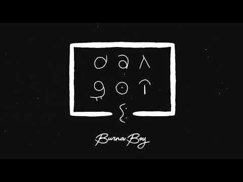 Burna Boy - Dangote (Official Audio)